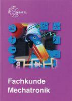 Fachbuch Europa Lehrmittel DE Fachkunde Mechatronik - toolster.ch