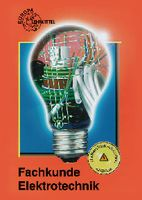Fachbuch Europa Lehrmittel DE Elektrotechnik/Elektro Grundausbildung - toolster.ch
