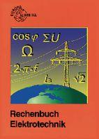 Fachbuch Europa Lehrmittel DE Rechenbuch Elektrotechnik - toolster.ch