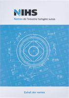 NIHS Normenauszug Technische Formelsammlung FR - toolster.ch