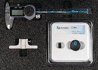 TESA Messwerkzeug-Set BLUETOOTH®-Set - toolster.ch