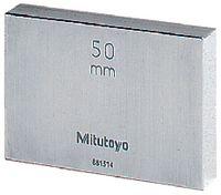 MITUTOYO Parallelendmass  Stahl 5.00 / 1 - toolster.ch