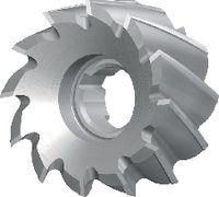 FRANKEN Walzenstirnfräser 4010, Typ N, HSSE ø63.0 x 40.0 - toolster.ch
