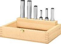 NERIOX Sägeblattaufnahme  Set 20-63 - toolster.ch