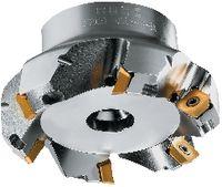 SECO Planfräser  45 Grad Quattro Mill 220.53 50 - toolster.ch