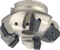 FUTURO Planfräser 45° 80 - toolster.ch