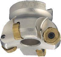 FUTURO Planfräser 45° 40 - toolster.ch