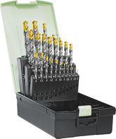 TITEX Sortiment Spiralbohrer WALTER DA110 1 - 10.5 - toolster.ch