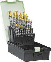 TITEX Sortiment Spiralbohrer WALTER DA110 1 - 13 - toolster.ch