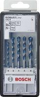 BOSCH Sortiment Betonbohrer CYL-5 7-teilig 4-10mm - toolster.ch