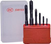 DC Satz Gewindebohrer  N320V-4 HSSE, metr., V, Tol. ISO2 6H, DIN 371 M3 - M10 - toolster.ch