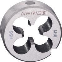 NERIOX Schneideisen HSS, metr., Tol. 6g M6 - toolster.ch