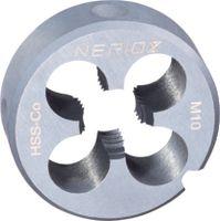 NERIOX Schneideisen HSS-E, nitriert, metr., Tol. 6g M6 - toolster.ch
