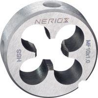 NERIOX Schneideisen HSS, metr. fein, Tol. 6g MF 5 x 0.5 - toolster.ch