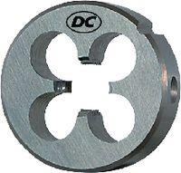 DC Schneideisen HSS-E, MF nitriert, tol. 6g, DIN EN 22568 MF 8 x 1 - toolster.ch