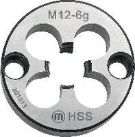 Ersatzschneideisen HSS M 5 - toolster.ch