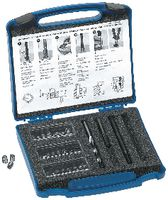 HELICOIL Reparatur-Sortiment -plus, metrisch M 6 - toolster.ch
