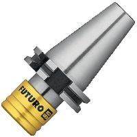 FUTURO Gewinde-Schnellwechselfutter SK50 M3-M14 - toolster.ch