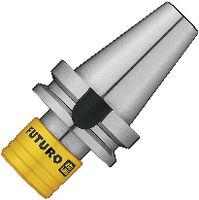 FUTURO Gewinde-Schnellwechselfutter DIN JIS-B 6339, Form A BT40 M3-M14 - toolster.ch