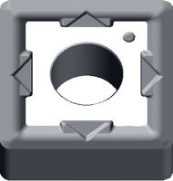 FUTURO Wendeplatte Typ SN.. SNMG 120408 TP-M 25 - toolster.ch