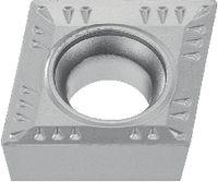 FUTURO Wendeplatte Typ CC.. CCMT 060204 TM-M 25 - toolster.ch