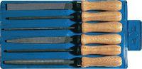 PFERD Schlüsselfeilenset 265 B, 6-teilig in Plastiketui - toolster.ch