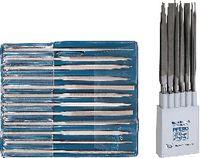 PFERD Sortiment Nadelfeilen NFB 2492 140 H 2 140 H2 - toolster.ch
