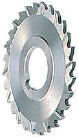 ALESA Kreisfräser Typ N, HSS, DIN 1834A 100 x 2     Bohrg. 32 - toolster.ch