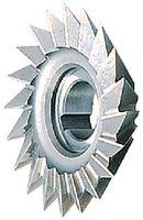 FRANKEN Winkelstirnfräser Typ N, HSS, DIN 842A 50 Grad Gr. 50 - toolster.ch