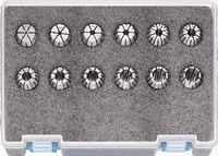NERIOX Sortiment Spannzangen ER 20 2 - 13 / 12 Stk. - toolster.ch