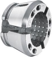 HAINBUCH Spannkopf Standard SK 65 BZI, Bohrung rund 50 - toolster.ch