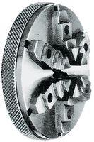 Schnellspannfutter JF Typ D umkehrbaren Backen, ohne Schaft JF 6D  70 - toolster.ch