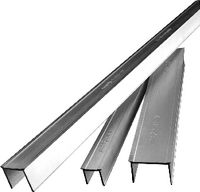 AMF Nuten-Abdeckschienen aus Aluminium 12  x 1000 - toolster.ch