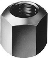 AMF Sechskantmutter Alte DIN-Norm M10     SW 17 - toolster.ch