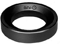 AMF Kegelpfanne DIN 6319 D Konkav, Form D M12 - toolster.ch