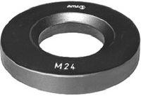 AMF Kegelpfanne DIN 6319 G konkav, Form G M12 - toolster.ch