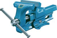 HEUER Parallelschraubstock -FRONT 100 - toolster.ch