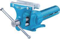 HEUER Parallelschraubstock  Compact Compact - toolster.ch
