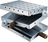 Präzisions-Doppel-Sinustisch 200 x 150 - toolster.ch