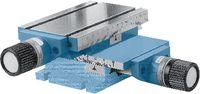 Kreuztisch 200 x 100 - toolster.ch