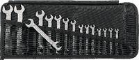 STAHLWILLE Doppelmaulschlüsselsatz 12/15 Pc 15-tlg. 3.2-14 - toolster.ch