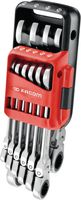 FACOM Gelenk-Ringmaul-Ratschenschlüsselsatz 467BF.JP10, 10-teilig - toolster.ch