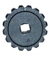 BILZ Vierkant-Einsatz zu R 0 / 8.0 - toolster.ch
