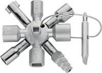 KNIPEX Universalschlüssel 001101 - toolster.ch