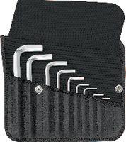 PB Swiss Tools Sechskantstiftschlüsselsatz PB 210K (1.5 - 10mm) - toolster.ch
