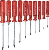 PB Swiss Tools Schraubenziehersatz für TORX®-Schrauben 1402 - toolster.ch