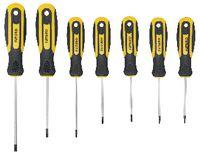 FUTURO Schraubenziehersatz für TORX®-Schrauben 7-teilig - toolster.ch