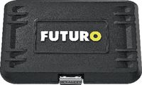 FUTURO Werkzeugkoffer 260 x 160 x 60 mm - toolster.ch