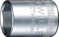 """STAHLWILLE Sechskanteinsatz 1/4""""  40 10 mm - toolster.ch"""