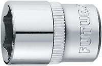 """FUTURO Sechskanteinsatz 1/4"""" 7 mm - toolster.ch"""